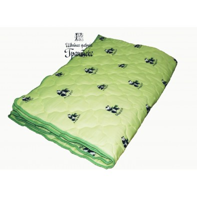 Одеяло бамбук - 150 гм2 полиэстер