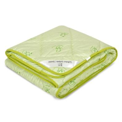 "Одеяло ""Бамбук"" - тик синтетический 300 гм"