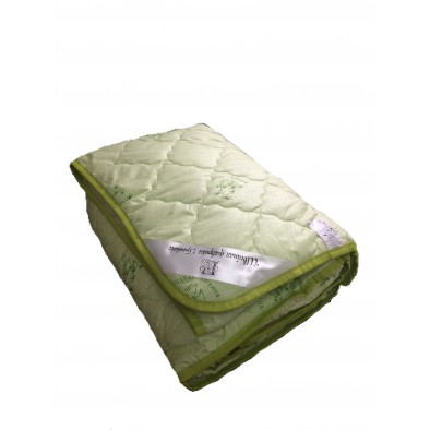 "Одеяло ""Бамбук"" - тик синтетический 150 гм"