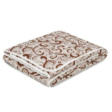 """Одеяло """"Овечья шерсть"""" - полиэстер 300 гм"""