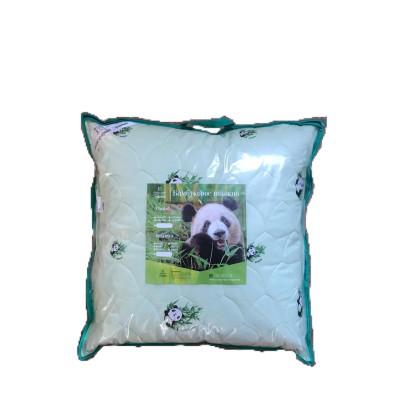 Подушка бамбук - полиэстер 2-х кам.