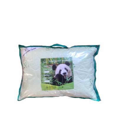 Подушка бамбук - тик синтетический, 2-х кам.